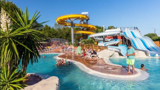Canet-en-Roussillon, votre future destination camping !